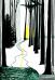 Поміж дерев якийсь жовтавий промінь…