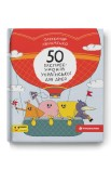 50 експрес-уроків української для дітей