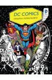DC Comics. Офіційна розмальовка