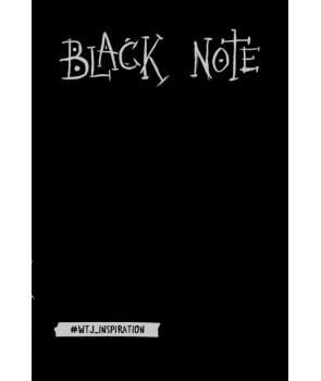 Black Note (мягкая обложка)