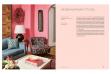 Життя в кольорі. Як зробити дім яскравішим: натхнення і практичні поради