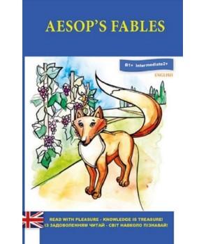 Aesop's fables (Езопові байки)