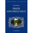 Гордость и предубеждение (Pride and Prejudice). Адаптированная книга для чтения на англ. языке. Intermediate