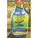 Вино из одуванчиков (Dandelion Wine). Книга для чтения на английском языке. Уровень В1
