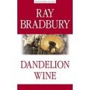 Вино из одуванчиков (Dandelion Wine)