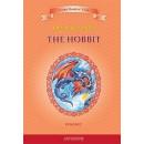 Хоббит (The Hobbit). Книга для чтения на англиском языке в 10 классе