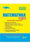 ЗНО 2020: Математика Тренувальні матеріали
