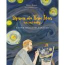 Зоряна ніч Ван Гога та інші оповіді. Історія мистецтва для дітей
