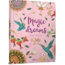 Wish book. Magic dreams