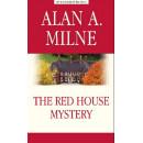 Тайна Красного дома (The Red House Mystery)