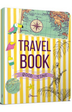 Travelbook 2