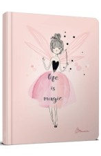 Wish book. Life is magic. 9