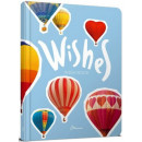 Wish book. Wishes