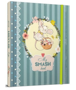 Smash Book 07