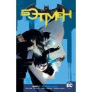 Бэтмен. Книга 7. Холодные дни