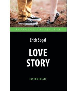 История любви (на английском языке)