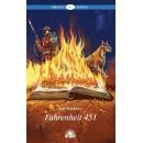 451 градус по Фаренгейту (Fahrenheit 451). Книга для чтения на английском языке. Уровень В1
