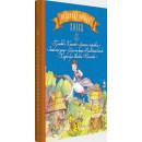 Найкращі народні казки: Колобок. Колосок. Лисиця і журавель. Їжак та заєць. Цап та баран. Солом'яний бичок. Казка про Івасика-Телесика