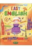 Easy english. Пособие для детей 4-7 лет, изучающих английский
