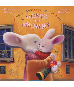 Honey for mommy