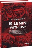 Is Lenin with us?