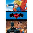 Супермен/Бэтмен. Кн. 2. Супердевушка