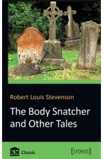 The Body Snatcher and Other Tales