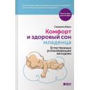 Комфорт и здоровый сон младенца: Естественные успокаивающие методики