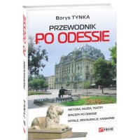 Przewodnik po Odessie