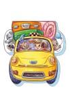 На дорозі: Швидке таксі