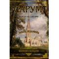 Новое издание исторического романа «Сарум»!