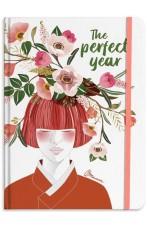 Воркбук 03 The perfect year
