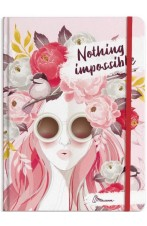 Воркбук 01 Nothing impossible
