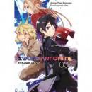 Sword Art Online: Progressive. Том 4