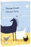 Ферма тварин. Мова видання: англійська