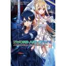 Sword Art Online: Progressive. Том 18 Алисизация. Непрерывность