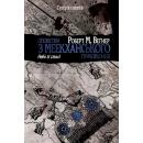 Оповістки з Меекханського прикордоння. Книга 3 Небо зі сталі