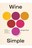 Wine Simple: про вино від сомельє світового класу