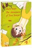 Пригоди Тома Сойєра (Мова видання: англійська)