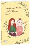 Маленькі жінки. Частина 2 (Мова видання: англійська)