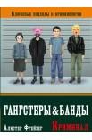 Гангстеры и банды. Ключевые подходы к криминологии