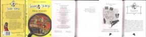 Агата Містері. Книжка 8. Місія «Сафарі»