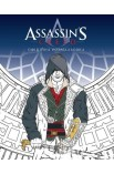 Assassin'S Creed. Офіційна розмальовка