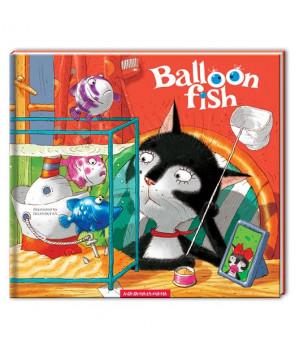 """Balloon Fish """"Повітряні рибки"""""""