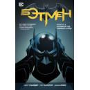 Бэтмен. Книга 4. Нулевой год. Тайный город